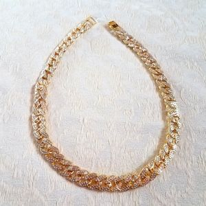 """22"""" Jewel Chain Necklace"""